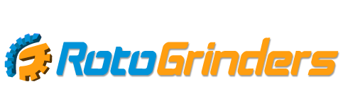 RotoGrinders Logo