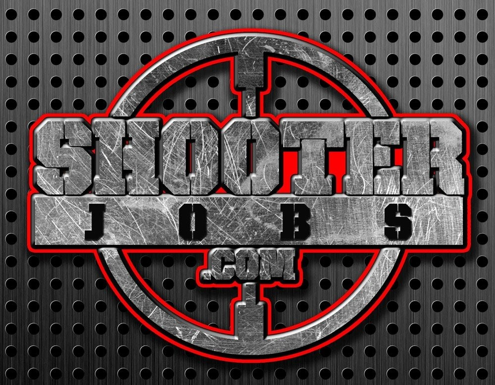 Shooter Jobs Logo