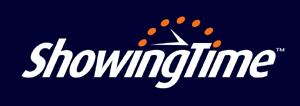 Showing Time Logo