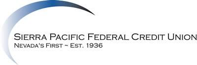 Sierra Pacific Federal Credit Union Logo