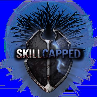 Skill Capped Logo