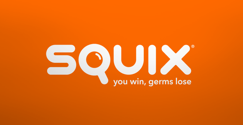 SQUIX Logo