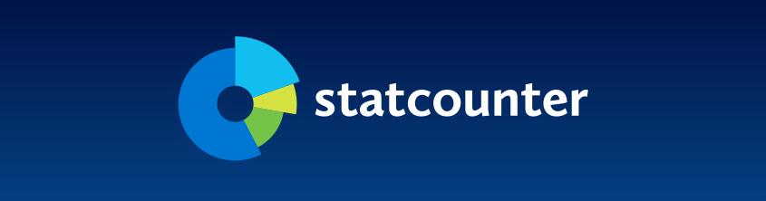 statcounter Logo