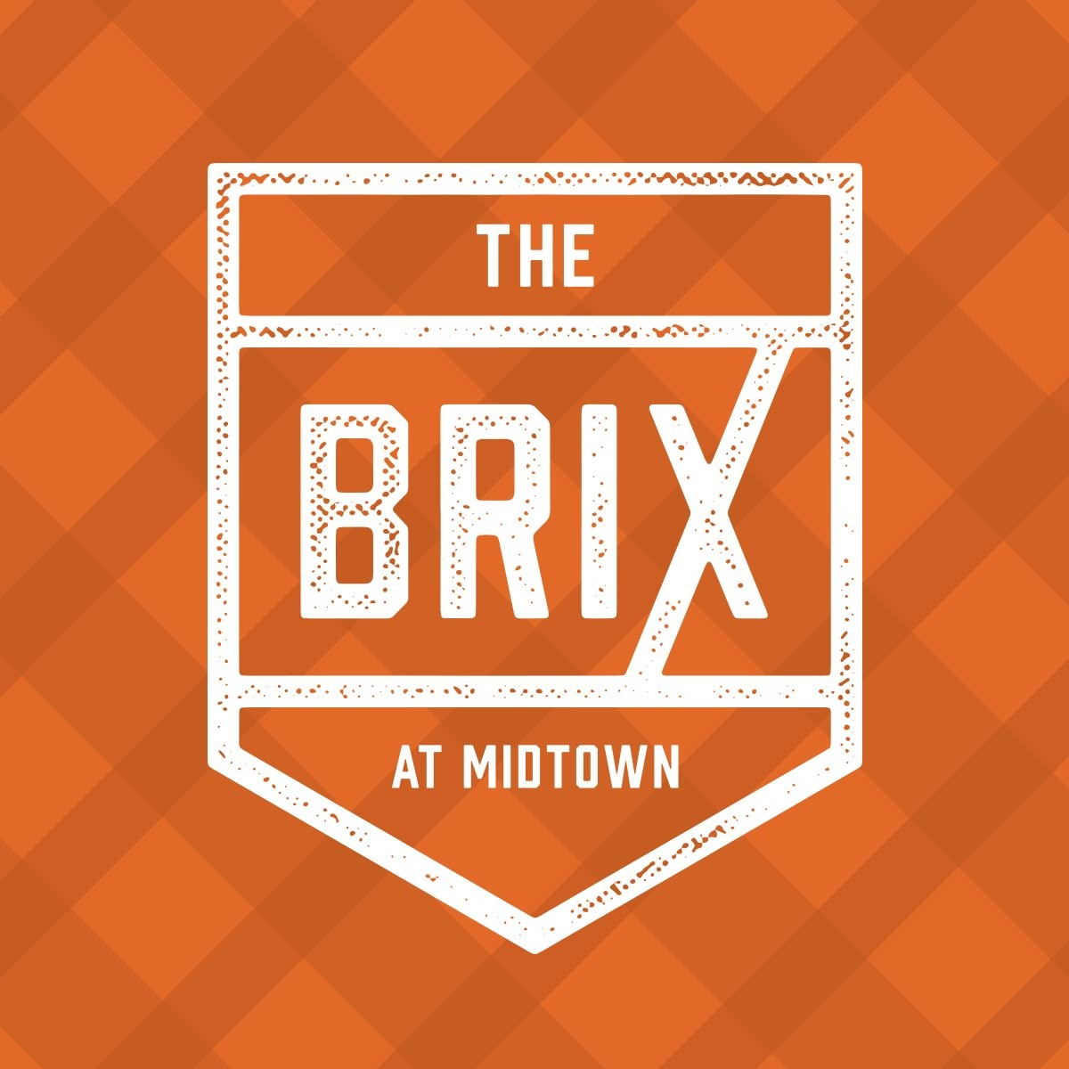 The Brix at Midtown Logo