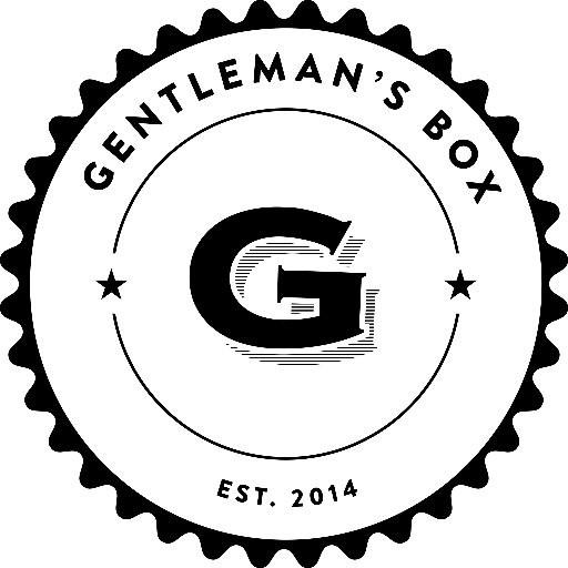The Gentleman's Box Logo