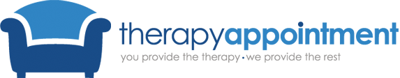 Therapy Appointment Logo