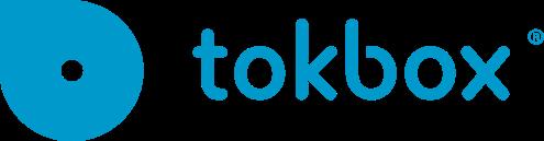 Tokbox Logo