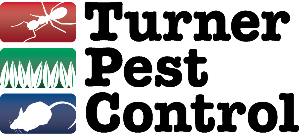 Turner Pest Control Logo