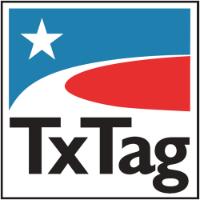 TxTag Logo