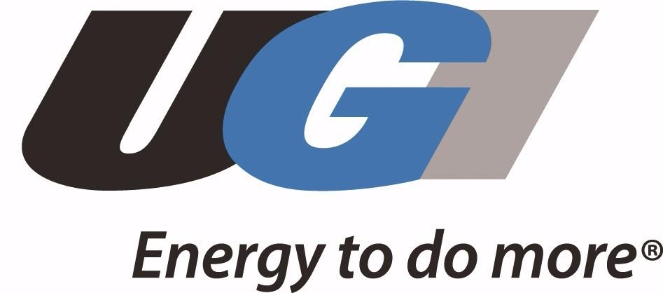 UGI Natural Gas & Electricity Logo