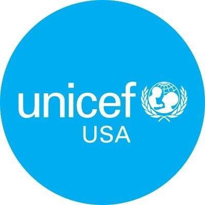 UNICEF USA Logo