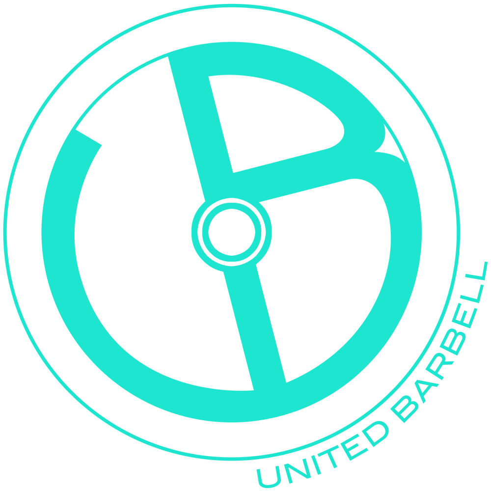 United Barbell Logo