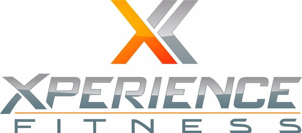 Xperience Fitness Logo