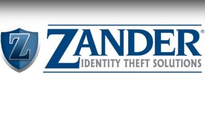 Zander ID Theft Protection Logo