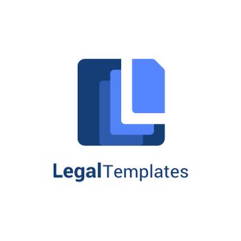 Legal Templates Logo