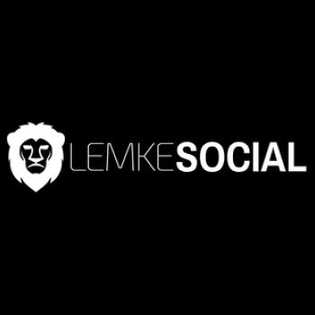 Lemke Social Logo