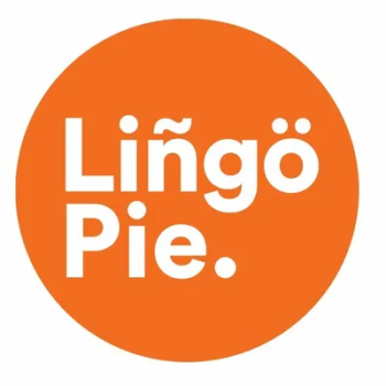 Lingopie Logo