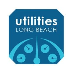 Long Beach Utilities Logo