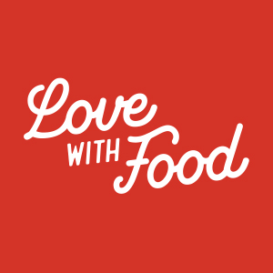 Love With Food Logo