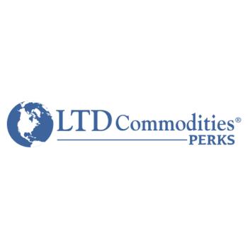 LTD Commodities Perks Logo