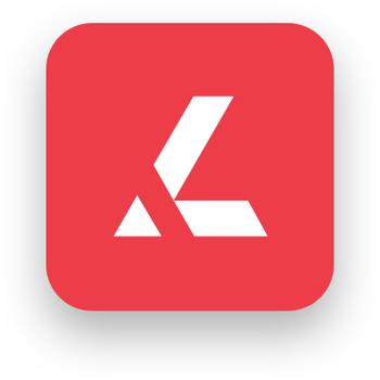 LuminPDF Logo