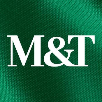M&T Mortgage Logo