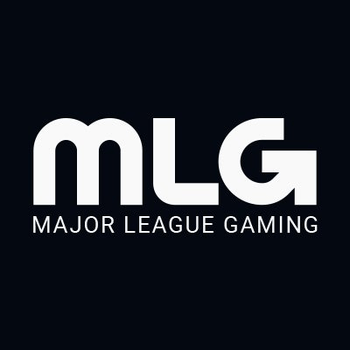 Major League Gaming Logo