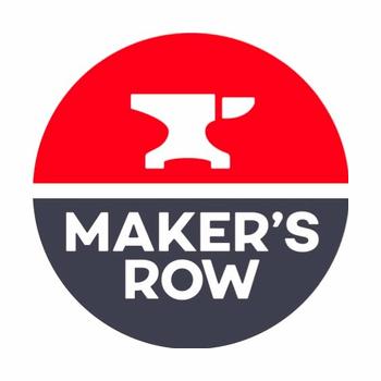Maker's Row Logo