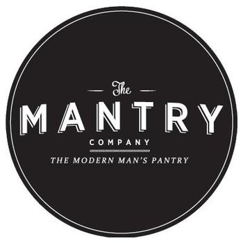 Mantry Logo