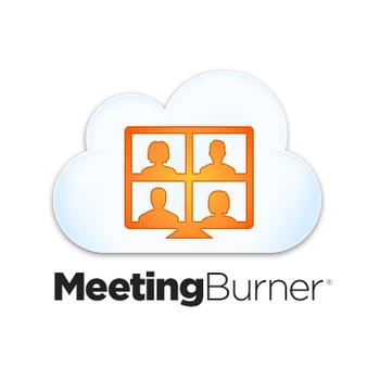 Meeting Burner Logo