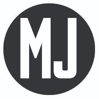 Men's Journal Logo