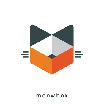 meowbox Logo