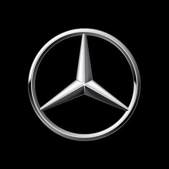 Mercedes-Benz mbrace Logo