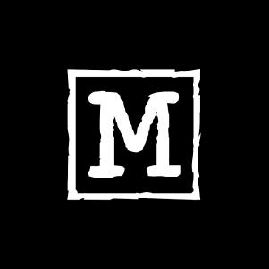 Merchant Words Logo