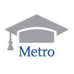 Metro College Success Logo