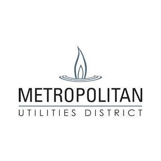 Metropolitan Utilities District Logo