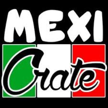 Mexicrate Logo