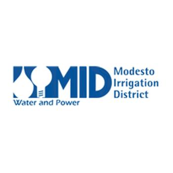 Modesto Irrigation District Logo