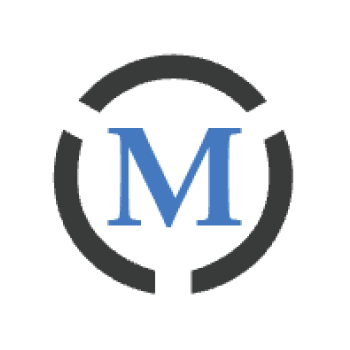 Morrison Publishing Logo