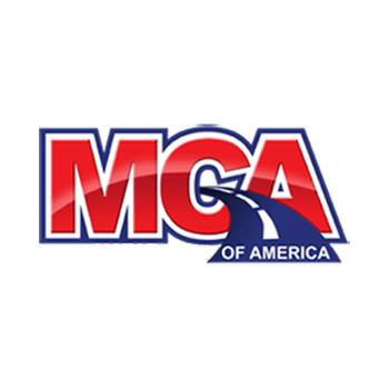 Motor Club of America Logo