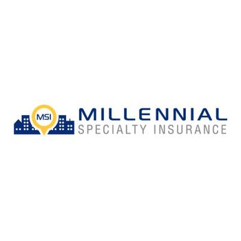 Millenial Specialty Insurance Logo