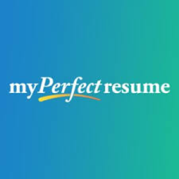 My Perfect Resume Logo