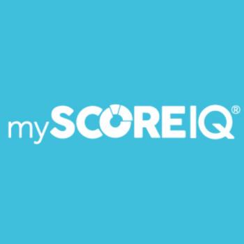 MyScoreIQ Logo