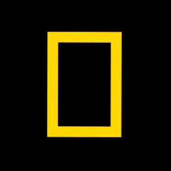 National Geographic Magazine Logo