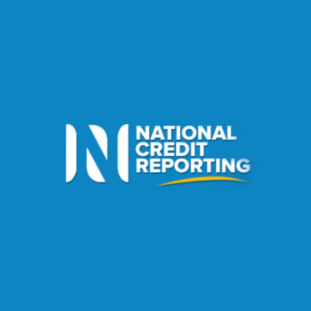National Credit Reporting Logo