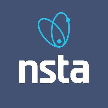National Science Teachers Assocation Logo