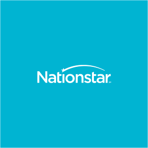 Mr. Cooper (formerly Nationstar Mortgage) Logo