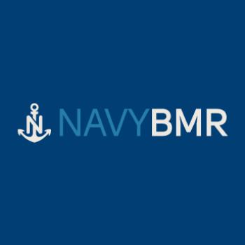 NavyBMR Logo