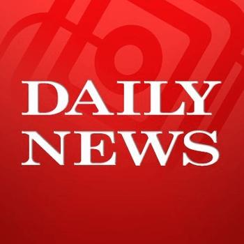 New York Daily News Logo