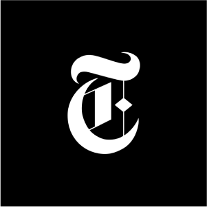 New York Times Digital Logo